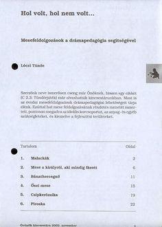 C2-6 - Hol volt, hol nem volt - Angela Lakatos - Picasa Webalbumok Tarot, Album, Books, Picasa, Libros, Book, Book Illustrations, Card Book, Libri