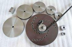 Blacksmith Bending Jig Forge Anvil blacksmithing Tool Watch The Video Demo | eBay:
