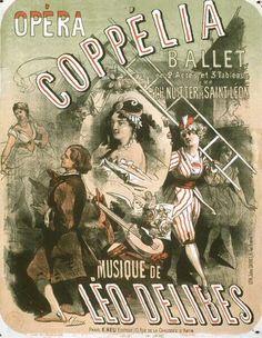 Jules Chéret (1881)