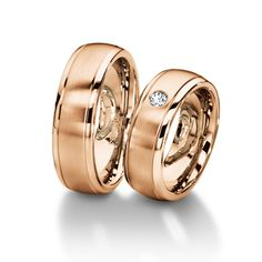 Furrer Jacot Magiques in red gold 7.00mm