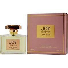 Jean Patou Paris Joy Forever Eau de Toilette Spray, 2.5 fl oz