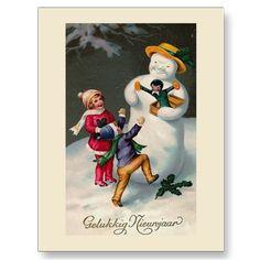 _vintage_dutch_postcard-