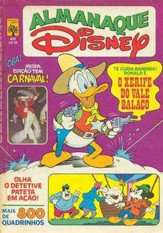 Disney - Donald Duck - Carnival - Micky Mouse - Goofy