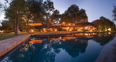 Kings Camp is a stylish Colonial-style safari lodge in the Timbavati Nature Reserve in Limpopo offering Big Five safaris, guided walks and spa treatments South Africa Holidays, Private Safari, Safari Wedding, Private Games, Wedding Company, Game Reserve, African Safari, Nature Reserve, Lodges