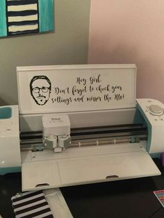 Cricut Machine Decals Decoration Inspiration Vinyl