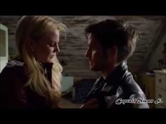 Killian and Emma - Timeless scenes (4x21/22) - YouTube