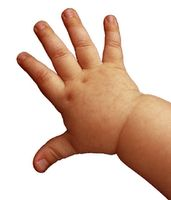 Image result for baby hands