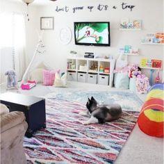 Colorful Contemporary Playroom Ideas 99 Inspiration Decor 11