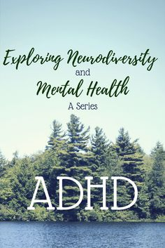 An informational article on ADHD