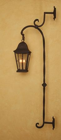 Outdoor Lighting S123 – Berkeley Lantern Side « Laura Lee Design