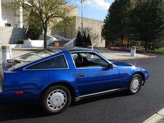 1988 Nissan 300ZX (Z31)