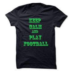 If you love football, this shirt is for you T-Shirts, Hoodies. SHOPPING NOW ==► https://www.sunfrog.com/Sports/If-you-love-football-this-shirt-is-for-you.html?id=41382