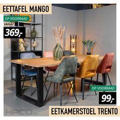 Office Desk, Latest Trends, Dining Table, Modern, Furniture, Mango, Home Decor, Manga, Desk Office