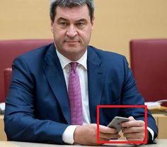 EU vs. Apple: Bayerischer Finanzminister Söder nimmt Apple in Schutz - https://apfeleimer.de/2016/09/eu-vs-apple-bayerischer-finanzminister-nimmt-apple-in-schutz - Apple erhält im Steuerstreit mit der EU Rückendeckung vom bayerischen Finanzminister Markus Söder. Apple soll nach Beschluss der EU-Kommission 13 Milliarden (mit Zinsen 18 Milliarden) an Irland zahlen. Irland will das Geld aber überhaupt nicht und hat Angst, dass die EU mit diesem Vorgehen err...