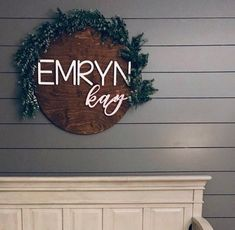 Girl Names Discover Nursery Name Sign 24 inch wooden round name plate baby room decor wall art baby shower name reveal Ideas baby decor floral nursery Unisex Baby Names, Cute Baby Names, Baby Girl Names Unique, Old Baby Names Girl, Kid Names, Baby Girls, Baby Must Haves, Baby Shower Niño, Baby Shower Gifts