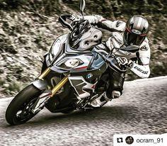 Street Motorcycles, Sport Motorcycles, Hjc Helmets, Bmw Motorbikes, Ducati, Touring, Biker, Instagram Repost, Adventure