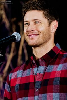 Jensen Ackles <3 YOU GORGEOUS MAN!!                                                                                                                                                                                 Mais