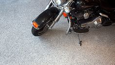 Hermetic Color Flake Floor Make Great Color Flake Epoxy Systems - Elite Crete Systems