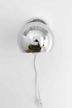 Eyeball Sconce - Urban Outfitters