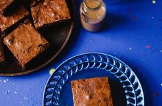 Brownie, ahogy kell | Lila füge Baileys, French Toast, Breakfast, Desserts, Food, Morning Coffee, Tailgate Desserts, Deserts, Essen
