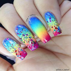 Uma's Nail Art: SinfulColors Pride Collection Review and Swatches...