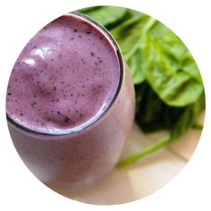 Brain Booster Smoothie  Get all of the brain boosters in one shot with my Brain…