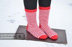 Made by Heidi: Herkulliset sukat x 2 Socks, Fashion, Moda, Fashion Styles, Sock, Stockings, Fashion Illustrations, Ankle Socks, Hosiery