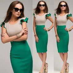 Sexy Women Bandage Bodycon Stretch Party  Mini Pencil Dress Summer Dresses 2016-in Dresses from Women's Clothing & Accessories on Aliexpress.com | Alibaba Group