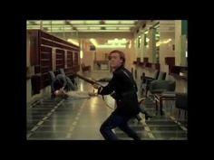 """""""Home At Last"""" - HOMESHAKE (music video) - YouTube"""