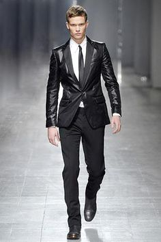 Модели мужского костюма