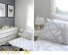 love this bedding by Sovni UB