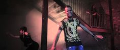 Neblina Feat. Dennis - Me Castiga (Clipe Oficial)