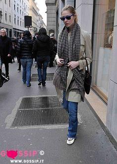 Beatrice Borromeo - Página 7 - el Fashion Spot