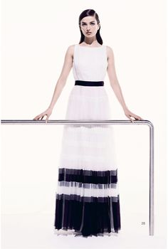 #ChristianDior #Resort 2013 - Review - Collections - Vogue. Lawdy.