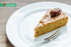 Cuketový moučník recept Banana Bread, Food, Essen, Meals, Yemek, Eten