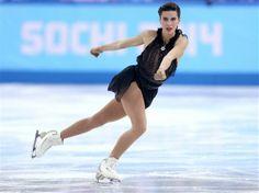 Sochi 2014 Day 3 - Figure Skating Team Ladies Free Skating - Photo - Sochi 2014 Olympics