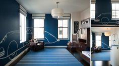 Area Interior Design | west/hubert