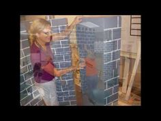 How to Make a Cardboard Castle - YouTube