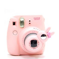 4.99$  Buy here - Close-Up Lens Self-Portrait Mirror for Fujifilm Instax Mini 8 Mini 7S Instant Film Camera Lovely Rabbit Model 4 Color   #aliexpress