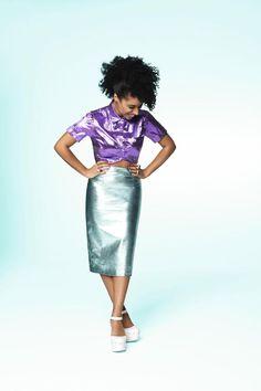 Lianne La Havas   STYLE CRUSH: Lianne La Havas Covers Company Magazine's March 2013 ...