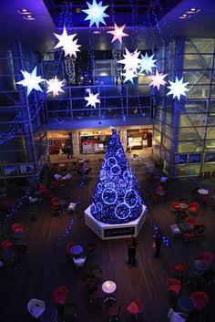 Christmas in Saitama, Japan