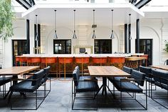 red bird restaurant downtown los angeles - Google Search