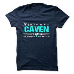 CAVEN