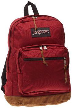 ed1e47f157 Jansport Right Pack Backpack Viking Red (bestseller)