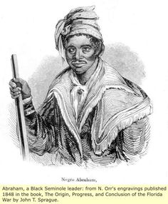 The Black Seminoles are Black Indians associated with the Seminole people in Florida and Oklahoma. They are the descendants of native free blacks and escaped slaves – maroons – who allied with Seminole groups in Spanish Florida. Native American Ancestry, Native American History, Native American Indians, Seminole Indians, African History, Black History Facts, Black History Month, Black Indians, By Any Means Necessary