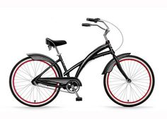 Ride in Style With These Classic Cruisers | Bicycling