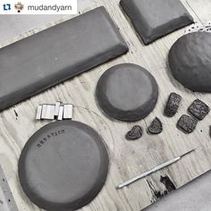 We love all things clay! Effortlessly make plates and platters with GR Pottery Forms. Easy to use, durable and budget friendly pottery drape molds.