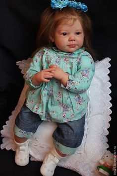 feuille de cerise nursery doll - Google-søk