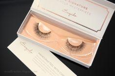 Rocaille Writes: Perfect Pin-Up Lashes: Esqido 'Unforgettable' Mink False Eyelashes