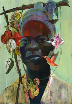 Olaf Hajek | ArtisticMoods.com
